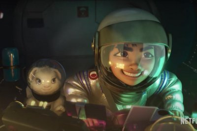 'Over the Moon': Netflix shares trailer for animated musical