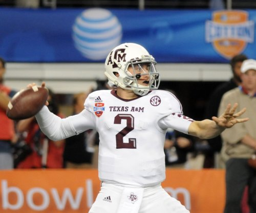 Ex-NFL QB Johnny Manziel admits to selling autographs at Texas A&M