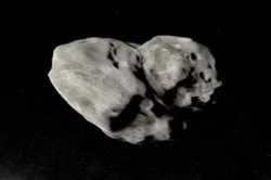 Asteroid 3 times taller than Niagara Falls to zip past Earth on 1st day of fall