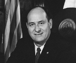 Ex-Wash. Gov. Rosellini dies at 101