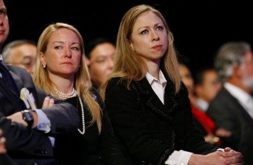 Chelsea Clinton lands NBC News gig