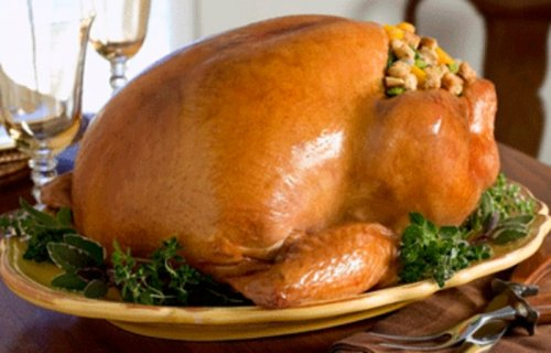 Consumer Corner: Thanksgiving is coming and Butterball is ready to help