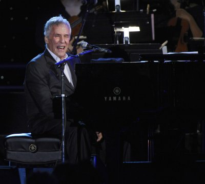 Bacharach, David set for White House honor