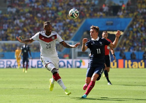 UPI Sports Results for July 4, 2014
