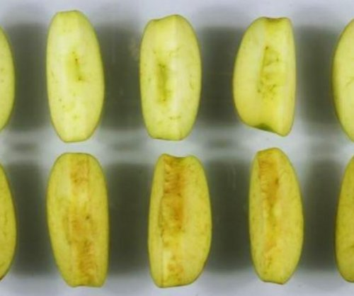 USDA approves new biotech apple for growth in U.S.