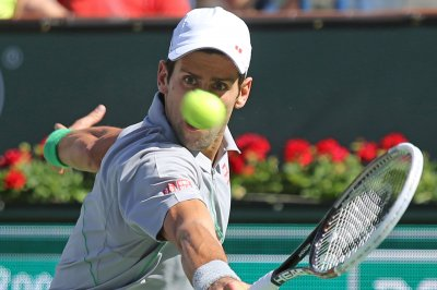 Djokovic leads top seeds into Indian Wells QFs