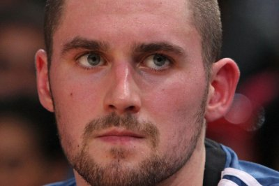 Cavaliers GM David Griffin: 'Highly unlikely' Kevin Love will return this season
