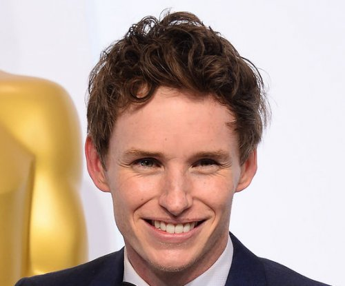Eddie Redmayne reportedly offered lead in 'Fantastic Beasts'