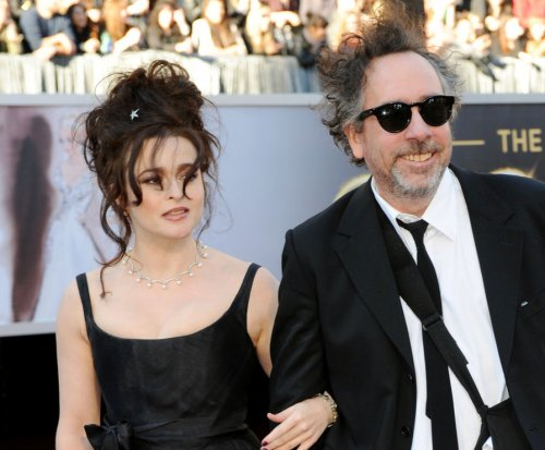 Helena Bonham Carter talks 'precious' bond with Tim Burton