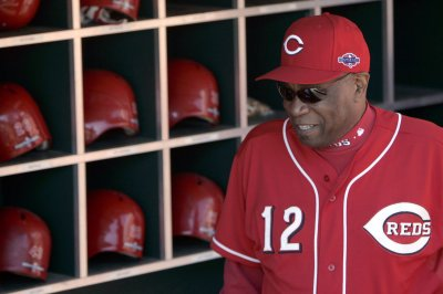 MLB notebook: Nationals select Baker as manager