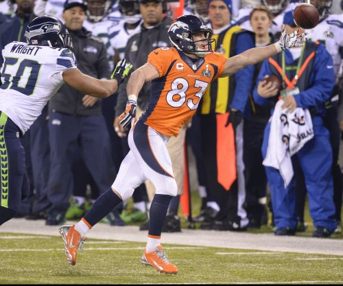 St. Louis Rams sign WR Wes Welker