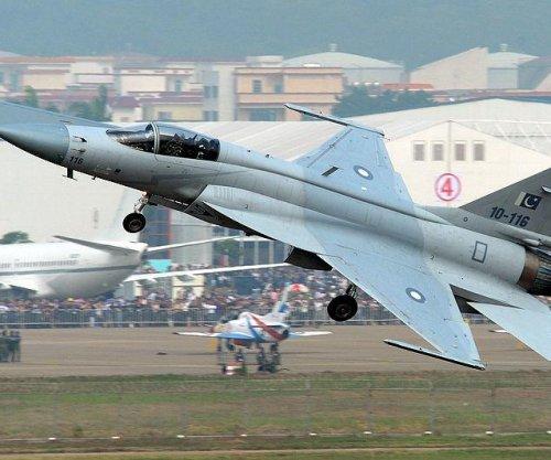 Pakistan supplying Sri Lanka with fighter aircraft