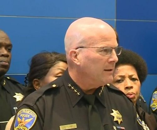 San Francisco police officers to attend harassment training after racist, derogatory texts