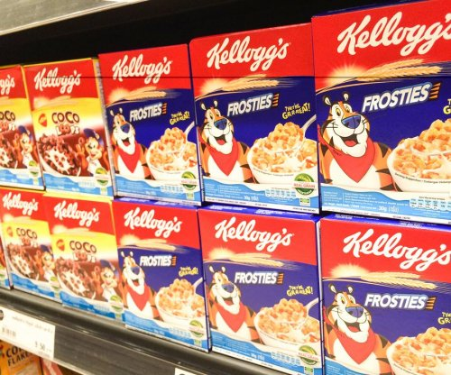 Kellogg's to open all-day cereal cafe in Times Square