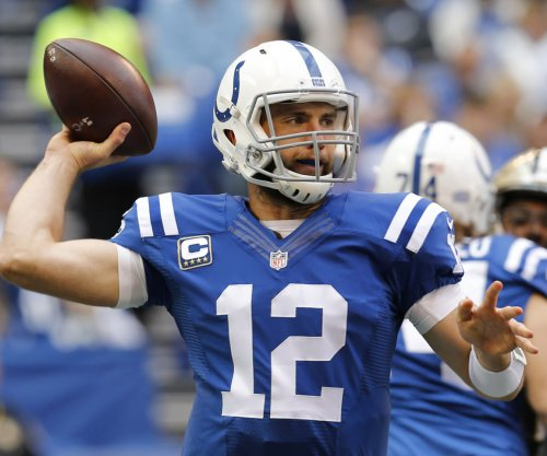 Colts make Andrew Luck NFL's highest-paid player