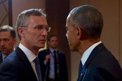 Obama at NATO summit: Brexit will not harm relations between U.S., EU