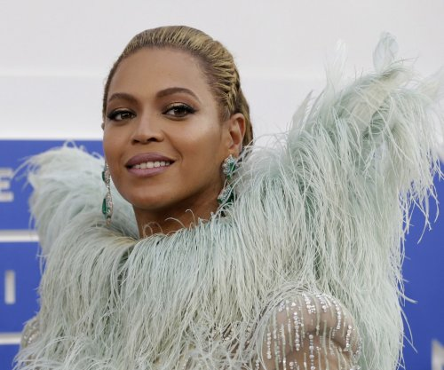 Beyonce's 'Hold Up' gets about 2M views during its first day on YouTube