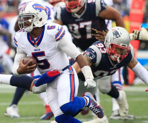 New England Patriots at Buffalo Bills: prediction, preview, pick to win