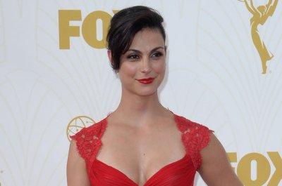 'Gotham' stars Ben McKenzie, Morena Baccarin engaged