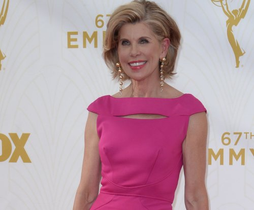 Christine Baranski hopes 'Good Fight' has 'a positive message' for women
