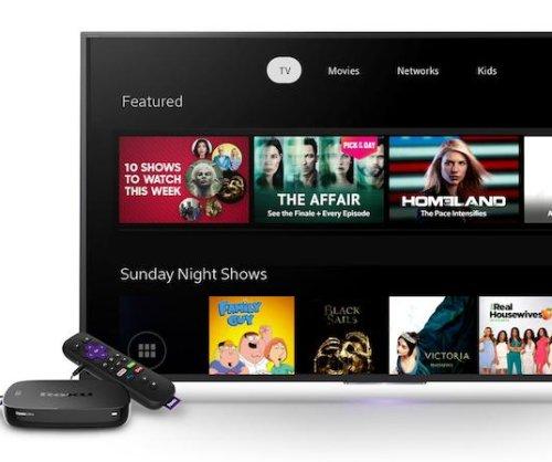 Comcast starts Xfinity TV streaming service beta test with Roku users