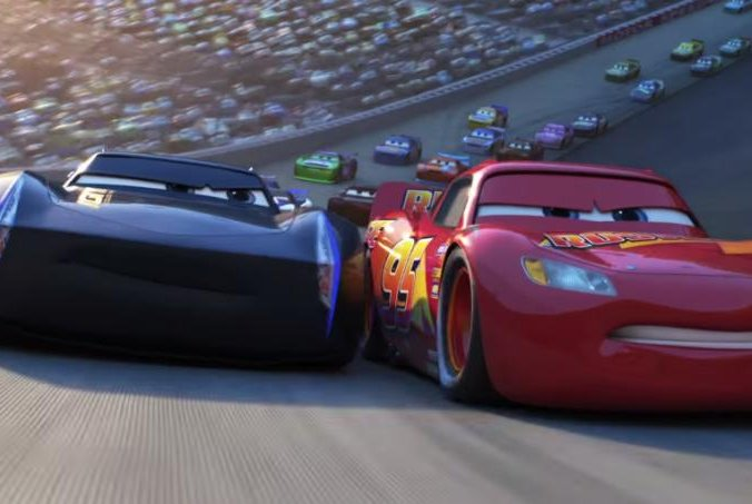 Watch Cars 3 Lighting Mcqueen Faces Retirement In New Trailer