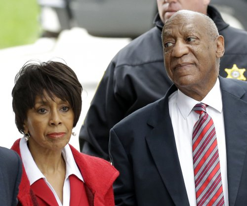 Cosby's 2004 deposition is read at his sexual assault trial