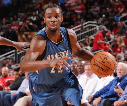 Minnesota Timberwolves owner Glen Taylor wants to meet with Andrew Wiggins before extension