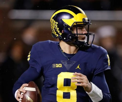Jim Harbaugh, Michigan Wolverines name QB John O'Korn as starter