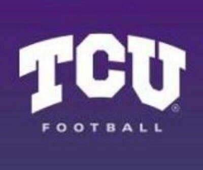 No. 12 TCU clinches berth in Big 12 title game