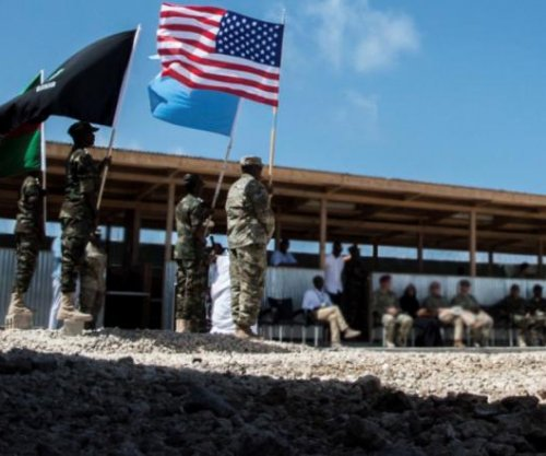 U.S. conducts Somali airstrike against al-Shabab, kills four