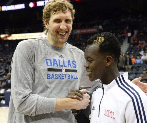 Dirk Nowitzki writes letter to Mavericks fans thanking them for support