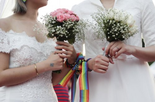 First same-sex divorce reported in Taiwan