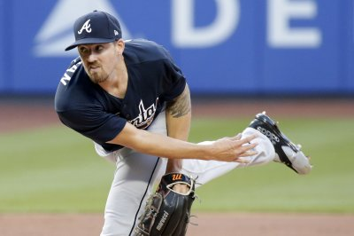 Cincinnati Reds to acquire pitcher Kevin Gausman from Atlanta Braves