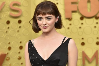 Maisie Williams, Kim Kardashian read 'Mean Tweets' on 'Kimmel'
