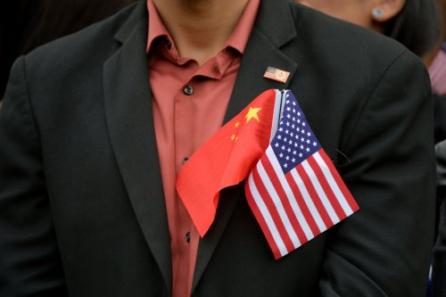 State Department orders Chinese diplomats to report official meetings