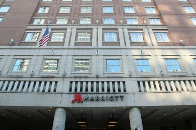 Marriott Int'l CEO Arne Sorenson unexpectedly dies of cancer