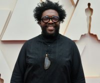 Questlove announces new book 'Music is History,' coming October 12
