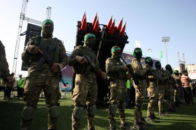 , Human Rights Watch accuses Hamas of war crimes against Israel, Forex-News, Forex-News