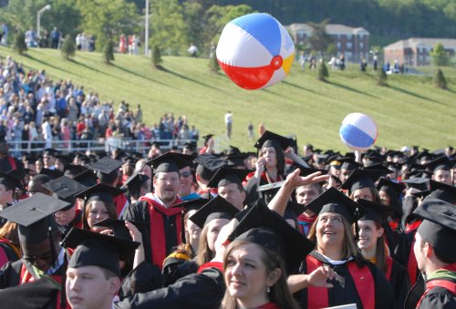 Liberty University now biggest in U.S.