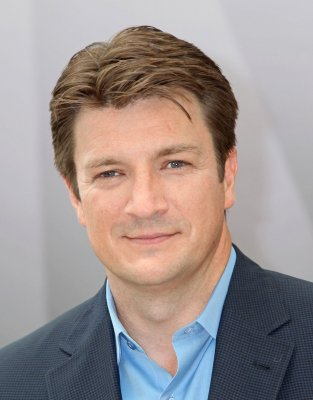 Actor Nathan Fillion to host WGA Awards in Los Angeles