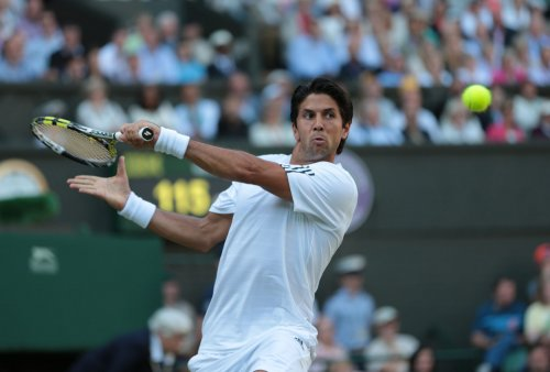 Spain's Marrero-Verdasco doubles team keys series in Germany