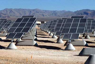 Minnesota National Guard facility getting solar power array