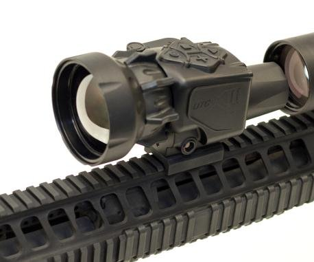 BAE Systems announces new thermal weapon sight
