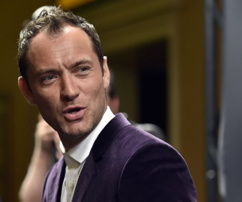 Lionsgate announces acquisition of 'Genius' starring Jude Law, Nicole Kidman