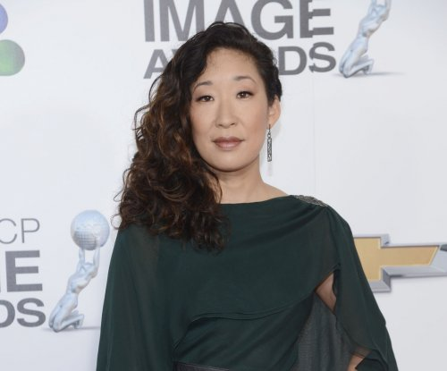 Sandra Oh, Anne Heche and Alicia Silverstone wrap action-comedy 'Catfight' in New York