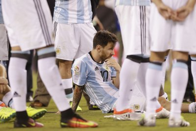 Messi Missed: Lionel Messi to retire from Argentina