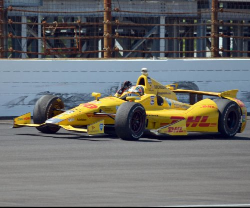 Andretti Autosport aims to continue IndyCar success in Iowa