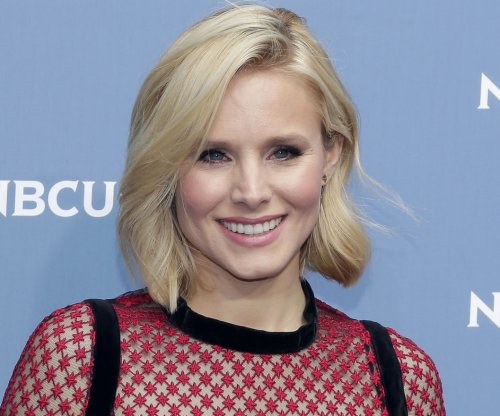 'Bad Moms' Kristen Bell on life as a real mom: 'I don't let myself feel guilty anymore'