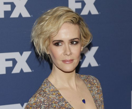 Sarah Paulson confirmed for 'American Horror Story' Season 6